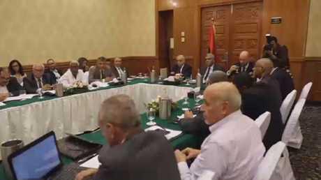 تواصل جولة الحوار الليبي في تونس