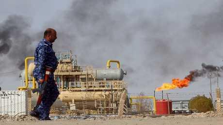 الجيش العراقي: الأكراد يوافقون على تسليم منشآت نفطية