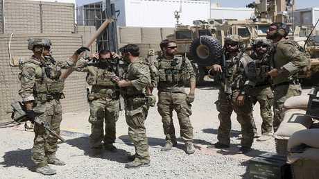 مجموعة من الجيش الامريكي - ارشيف
