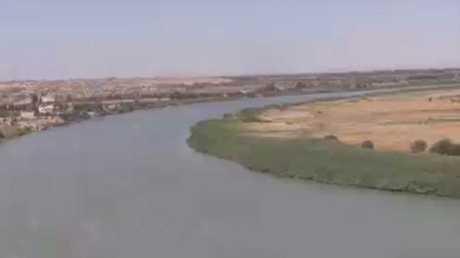 الجيش السوري يوسع نطاق سيطرته بدير الزور
