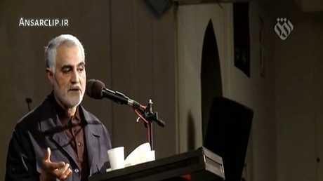 طهران تنفي اتهامات أربيل حول عملية كركوك