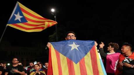 تداعيات مساعي كتالونيا للاستقلال على الاقتصاد الإسباني