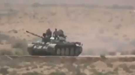 دمشق: واشنطن تعيق عمليات الجيش السوري