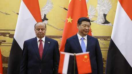 الصين تعفي اليمن من ديون بأكثر من 700 مليون يوان