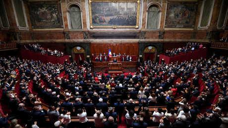 البرلمان الفرنسي - أرشيف