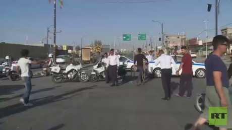 أنباء عن ممارسات تعسفية ضد أكراد كركوك