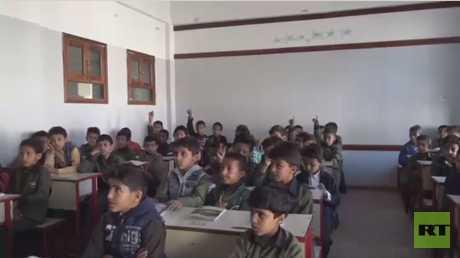4.5 مليون طفل يمني قد يحرمون من التعليم