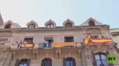 تاريخ محاولات انفصال إقليم كتالونيا