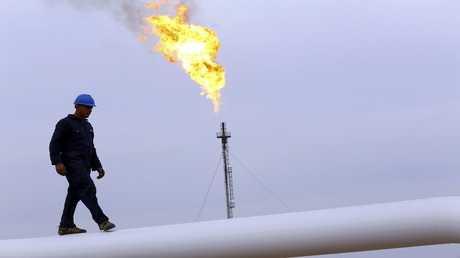 """""""روس نفط"""" تشغل خط أنابيب لتصدير النفط من إقليم كردستان العراق"""