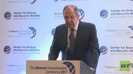 موسكو: لا عودة عن اتفاق إيران النووي