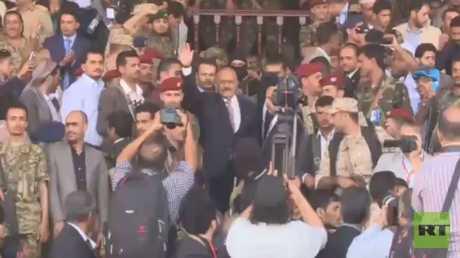الخلافات السياسية بصنعاء تطفو على السطح