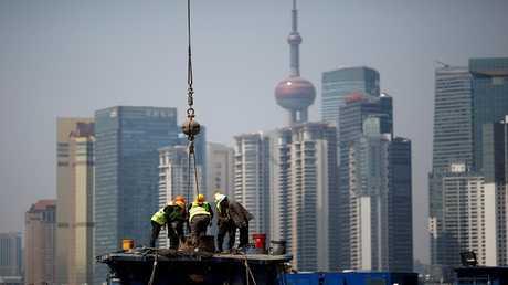 بكين تحدث 11 مليون فرصة عمل في 2017