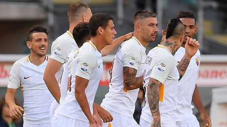 روما يعود بفوز ثمين من ملعب تورينو وميلان يتعثر مجددا