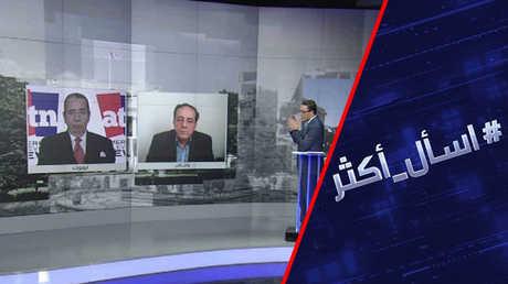 هل تهدد استراتيجية واشنطن وحدة سوريا؟