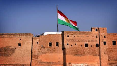 إقليم كردستان العراق