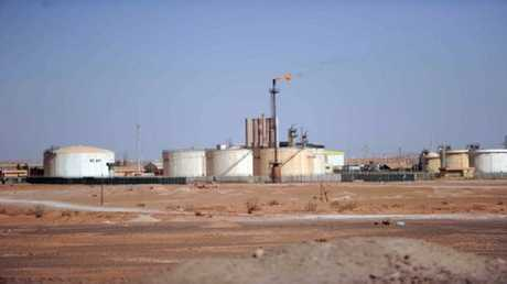 """""""سوناطراك"""" الجزائرية تستهدف استثمارات ضخمة"""
