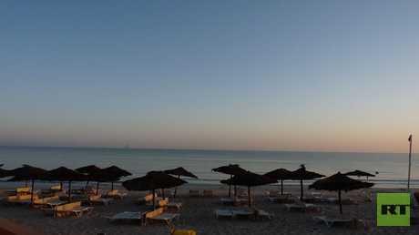 المياه تعود إلى مجاريها بين روسيا وتركيا في قطاع السياحة