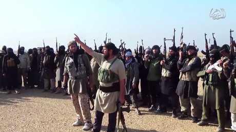 عواقب عودة مقاتلي داعش إلى أوروبا