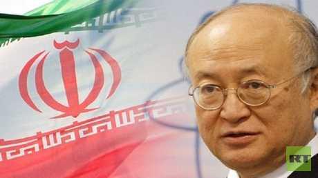 مدير عام الوكالة الدولية للطاقة الذرية