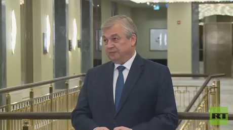 موسكو: قد نتوسط بين أنقرة ودمشق