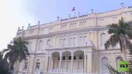 محادثات  في مصر لتوحيد الجيش الليبي