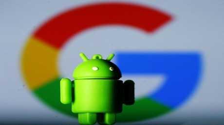 هاتفك يخبر غوغل عن أنشطتك في العالم الحقيقي بالتدقيق