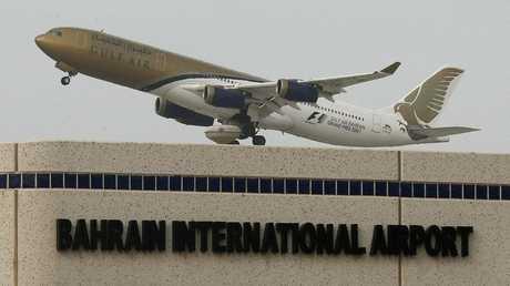 مطار المنامة الدولي - أرشيف