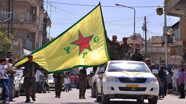 أنقرة ترفض مشاركة أكراد في عملية التسوية السورية