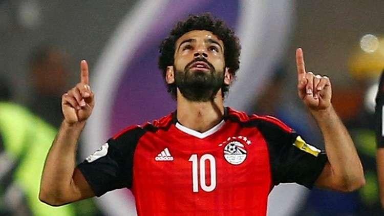 محمد صلاح يغيب عن الفراعنة بقرار من كوبر