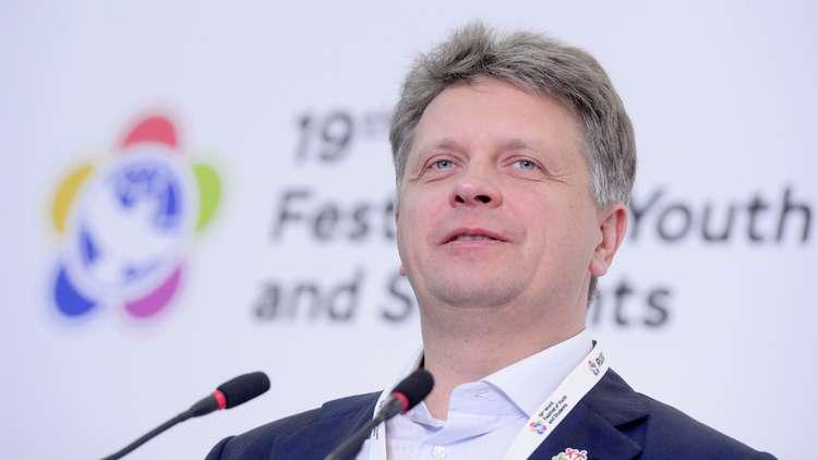 وزير النقل الروسي يكشف عن مستجدات عودة الطيران إلى مصر