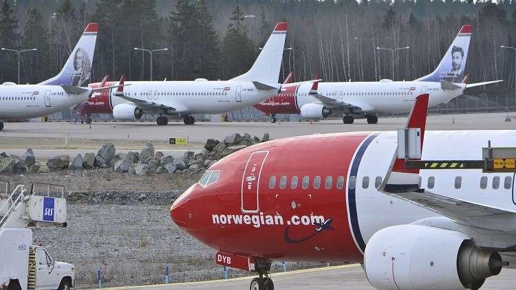 إخلاء مطار في السويد بسبب طرد مشبوه