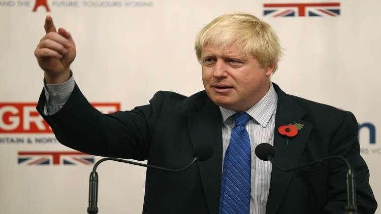 لندن تنفي أي تأثير روسي على الديمقراطية في بريطانيا