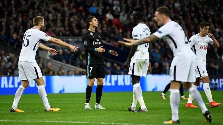بالفيديو.. ريال مدريد يتعرض لهزيمة تاريخية في إنجلترا