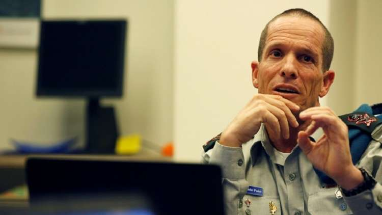 جنرال إسرائيلي:  نواجه آلاف الهجمات الإلكترونية غالبيتها من إيران