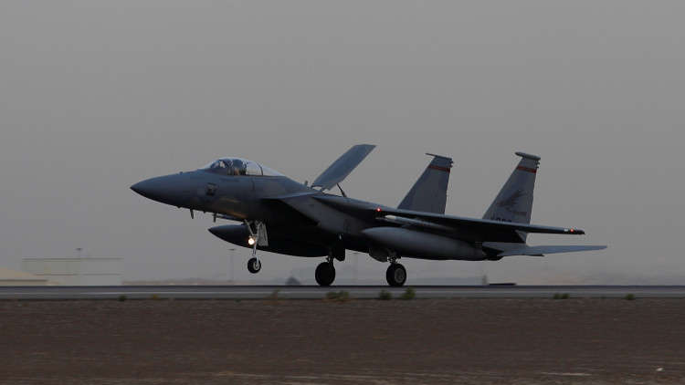 واشنطن توافق على صفقة مع قطر بقيمة 1.1 مليار دولار لتخديم