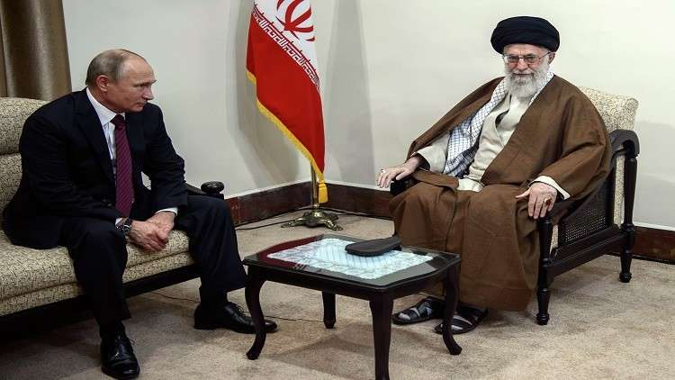 ماذا اقترح المرشد الإيراني على بوتين بشأن الدولار والولايات المتحدة؟!