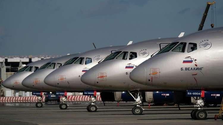 السعودية تسعى لتوطين صناعة الطائرات الروسية