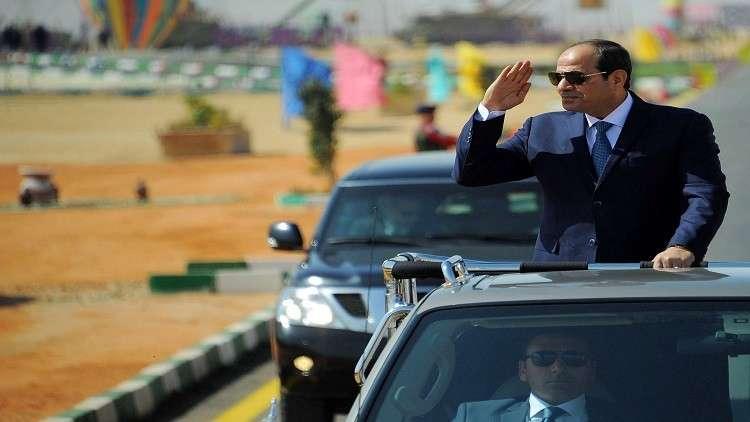 السيسي يصدر 6 قرارات جمهورية جديدة