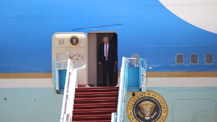 ترامب يطير إلى الصين بعد 6 أيام