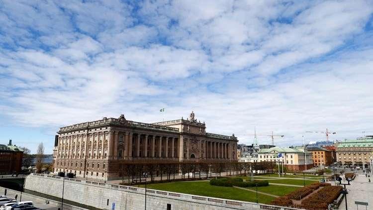 الخارجية السويدية تنتقد برلمانيين لزيارتهما دمشق
