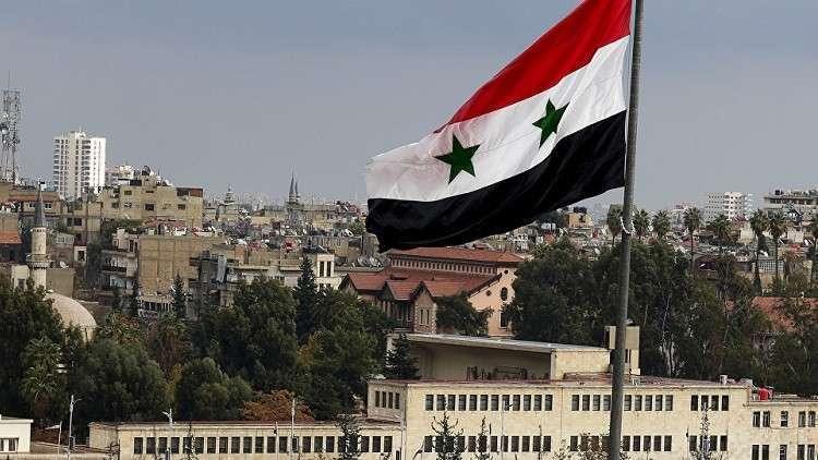 دمشق تطالب مجلس الأمن الدولي بوقف الاعتداءات الإسرائيلية ومساءلة إسرائيل