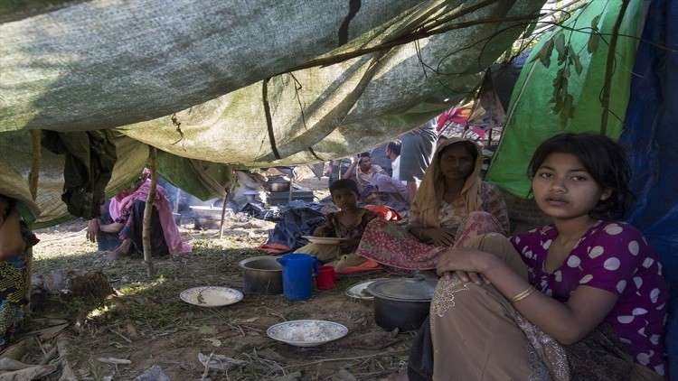 بنغلاديش تريد التكسب على حساب اللاجئين