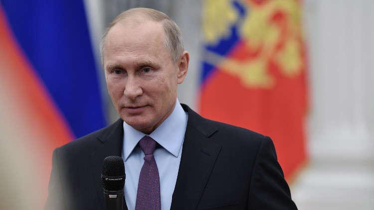 استطلاع: أكثر من 80% من الروس يؤيدون عمل بوتين