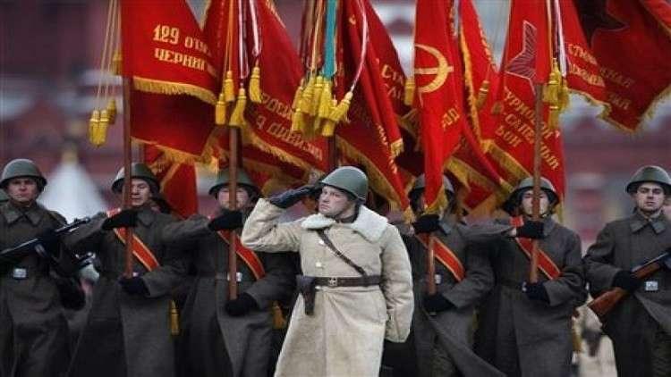 بوتين: ثورة 1917 كان لها تأثير هائل على روسيا والعالم