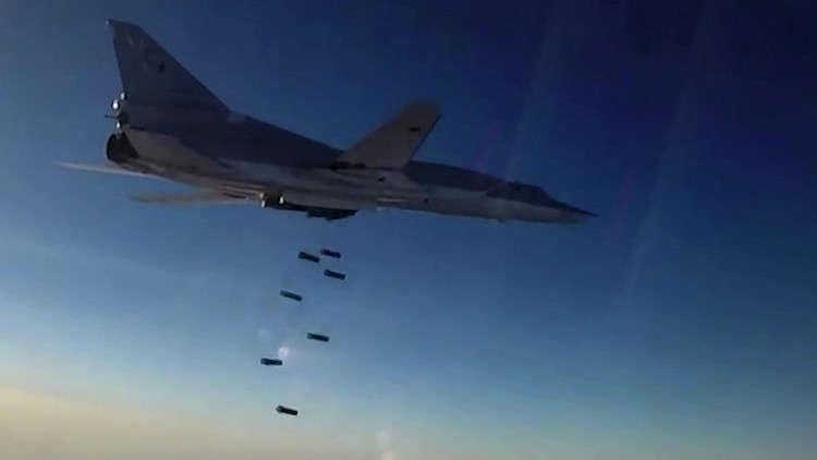 الدفاع الروسية: قواتنا وجهت ضربات قاضية لـ
