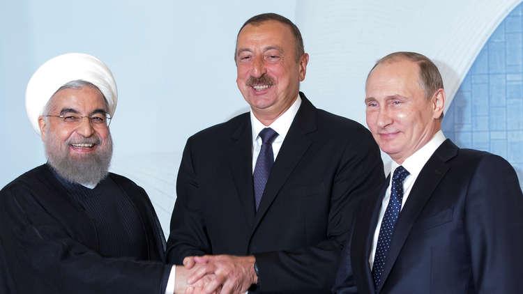 قمة في إيران بأبعاد إسرائيلية-تركية