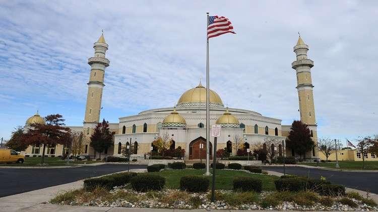 مجهولون يهددون مراكز إسلامية في الولايات المتحدة