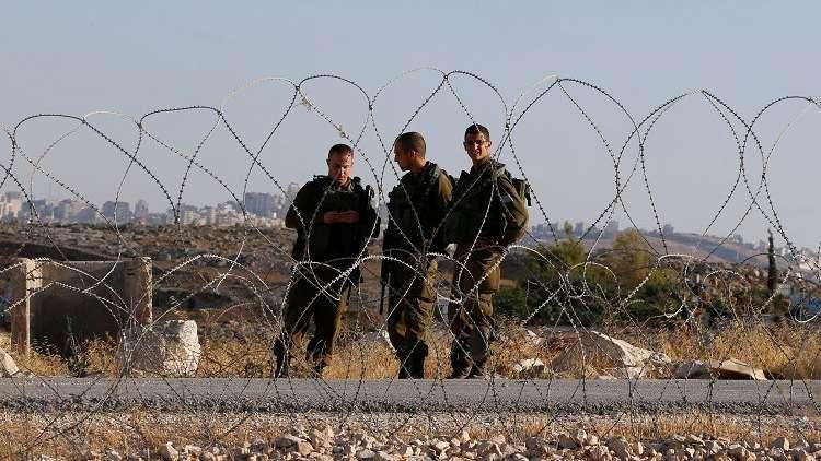 الجيش الإسرائيلي يستعد لتفجير أجزاء جديدة في