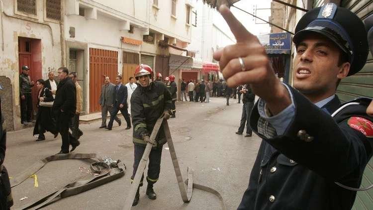 المغرب.. اعتقال 6 أشخاص بعد جريمة مراكش