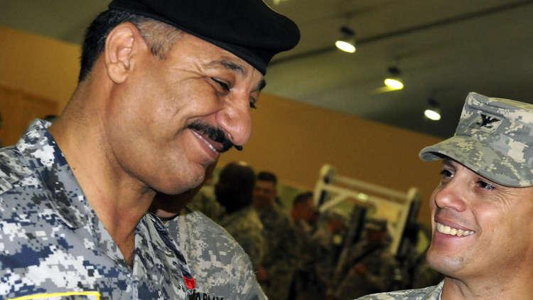 الجيش العراقي يصدر قرارا بإعدام الغراوي رميا بالرصاص